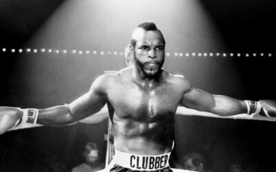 Rocky, Clubber Lang and How To Get Ready to be a Kick-Ass Entrepreneur
