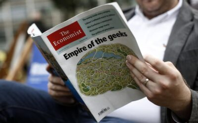 What The Economist Got Wrong About the Decline of Silicon Valley