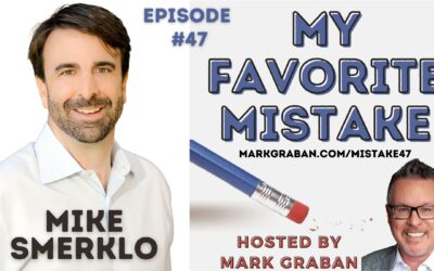 Giving in to the Monkey in His Head: Mike Smerklo