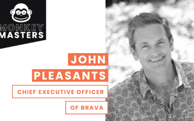 Monkey Masters: John Pleasants