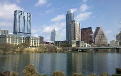 Austin sees pay-off from pandemic-era tech reshuffling