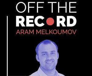 Off the Record with Aram: Entrepreneurship is a mental game – Mike Smerklo, Next Coast Ventures